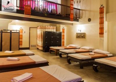 Womens Massage Center Chiang Mai Interior-001